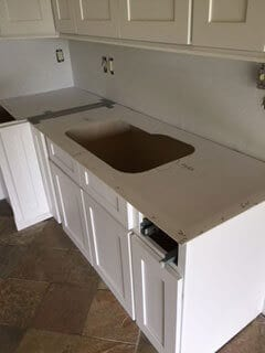 new kitchen cabinets granite city il