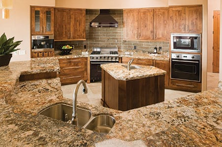 kitchen countertops edwardsville illinois